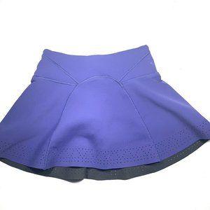 Ivivva Lululemon Run For Your Goals Skirt Skort